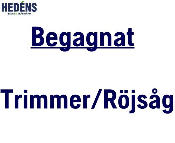 Begagnad Trimmer/Röjsåg